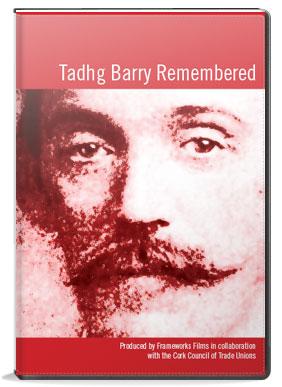 Tadhg Barry DVD