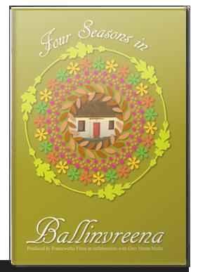 Four Seasons in Balinvreeena
