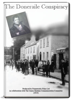 The Doneraile Conspiracy DVD
