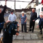 Street Games in Cork