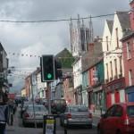 Shandon Street Cork