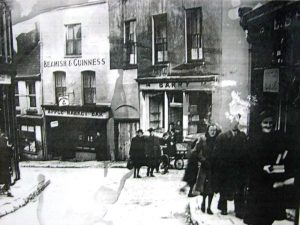Barrack St Cork
