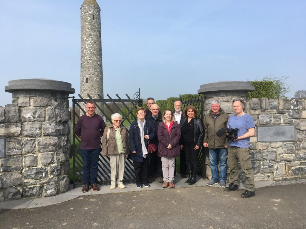 Blackpool-group-Messines