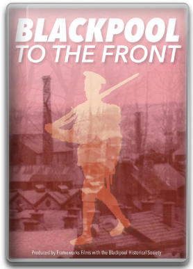 Blackpool to the Front
