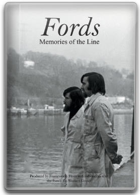 Fords - Memories of the Line DVD