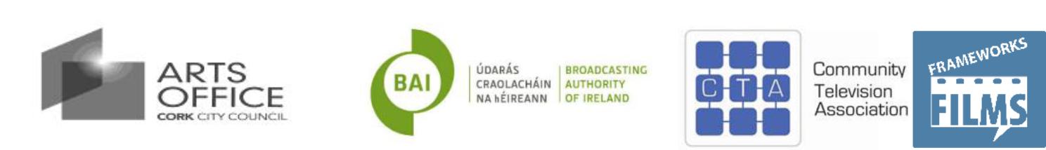 Frameworks 2020 logos