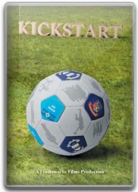 Kickstart DVD